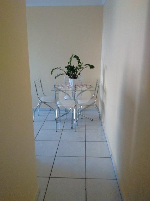 Venda Apartamento São Paulo Jardim Peri REO187046 16