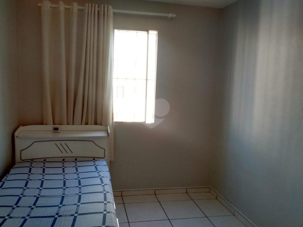 Venda Apartamento São Paulo Jardim Peri REO187046 18