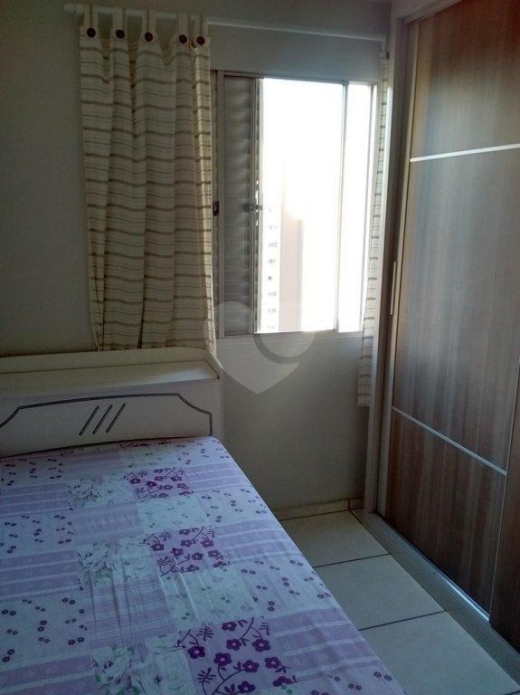 Venda Apartamento São Paulo Jardim Peri REO187046 22