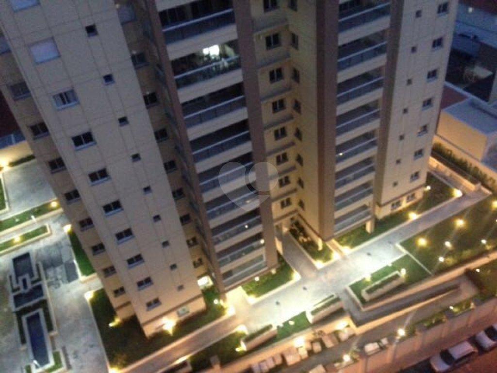 Venda Apartamento São Paulo Santana REO187465 1