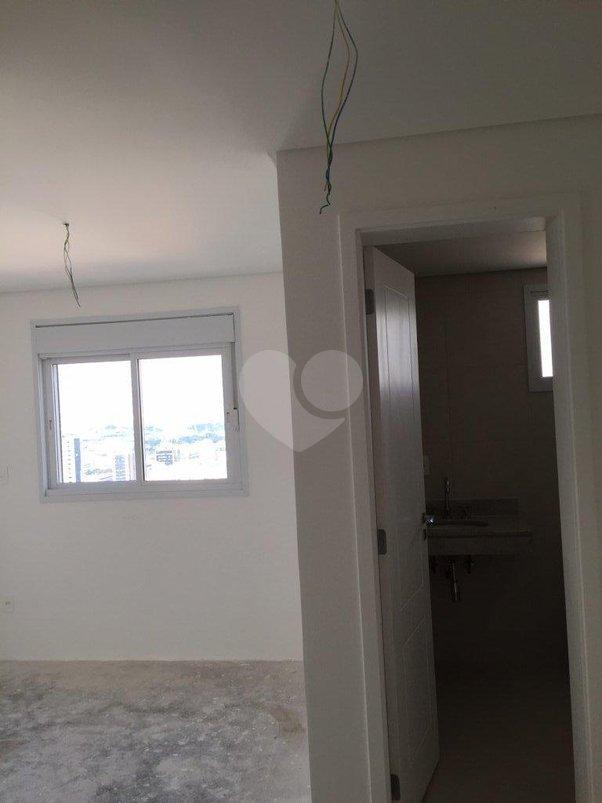 Venda Apartamento São Paulo Santana REO187465 14
