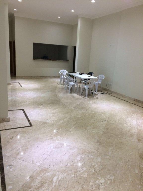 Venda Apartamento São Paulo Santana REO187465 15