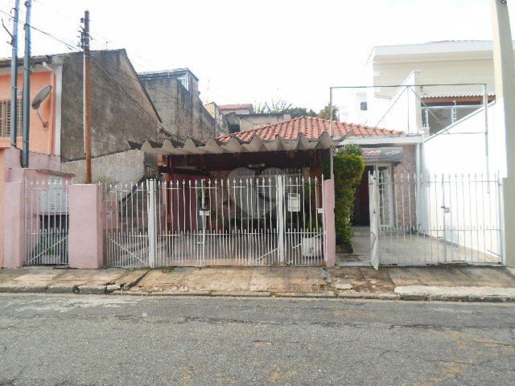 Venda Casa térrea São Paulo Vila Medeiros REO187525 11