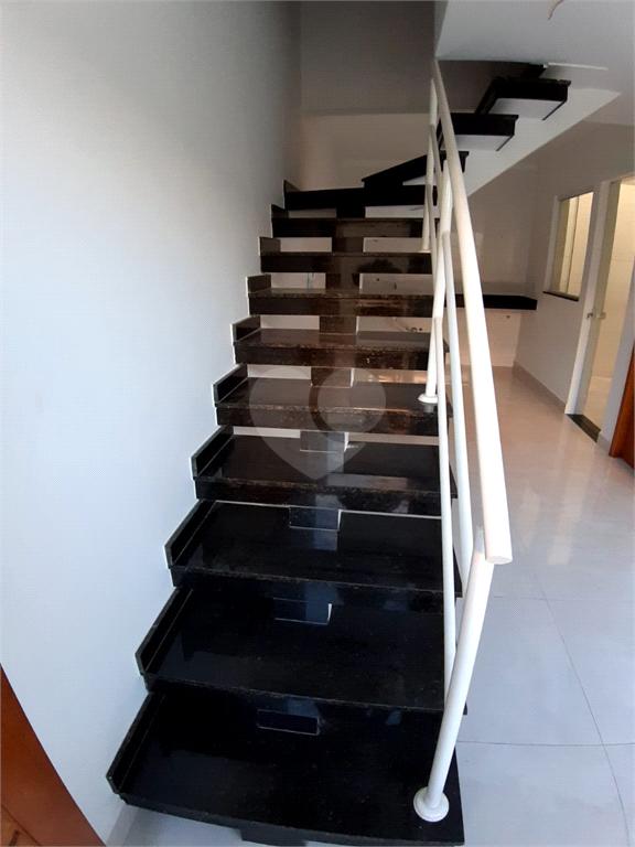 Venda Casa São Paulo Vila Isolina Mazzei REO187872 7