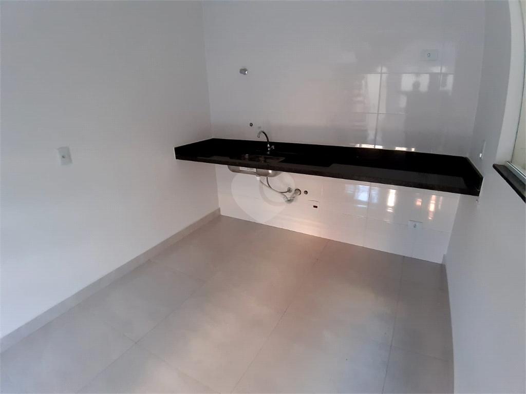 Venda Casa São Paulo Vila Isolina Mazzei REO187872 25