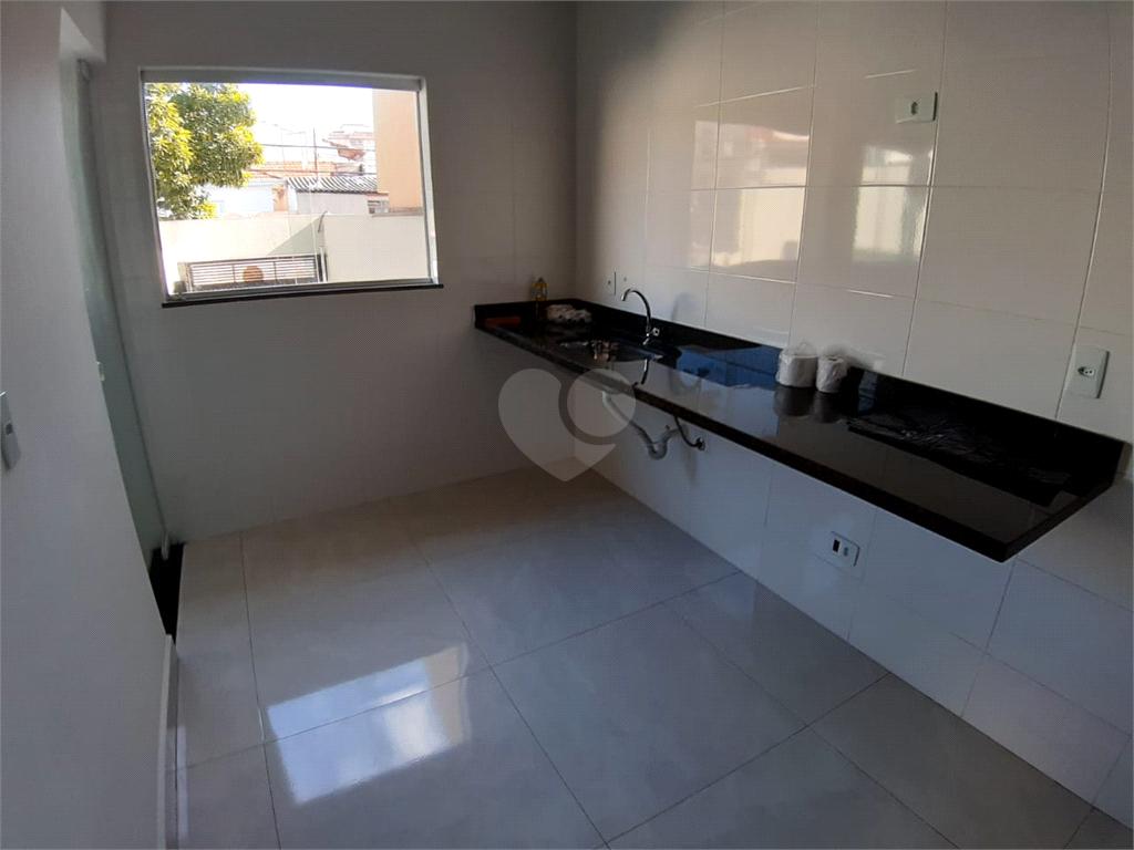 Venda Casa São Paulo Vila Isolina Mazzei REO187872 15
