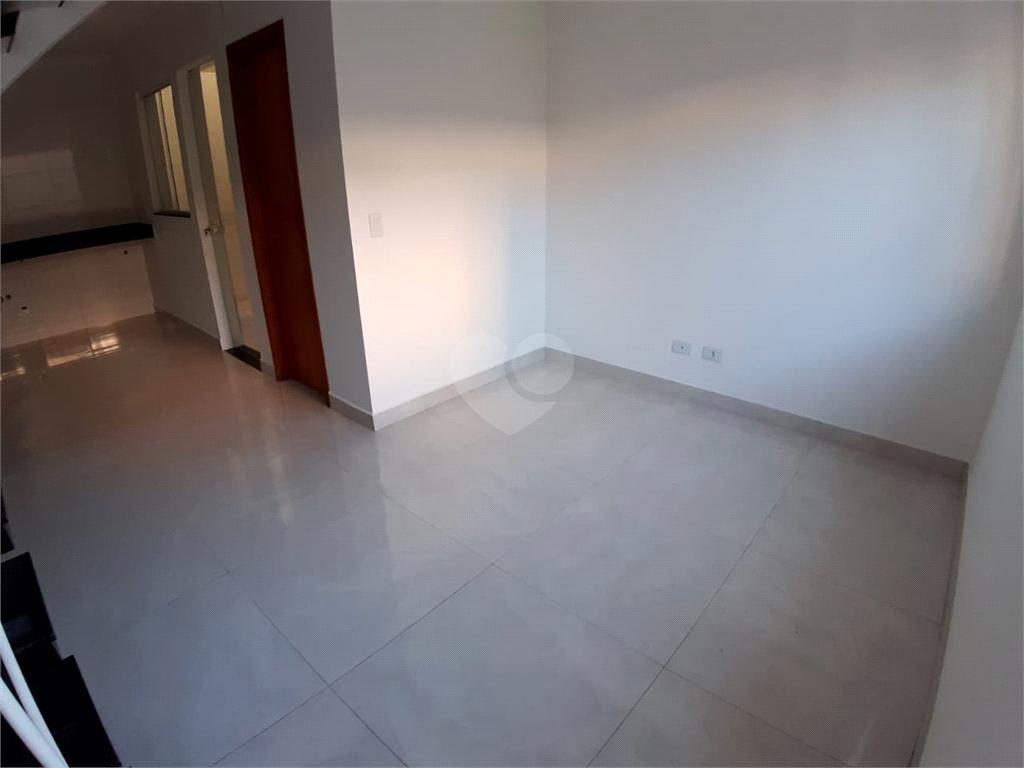 Venda Casa São Paulo Vila Isolina Mazzei REO187872 8