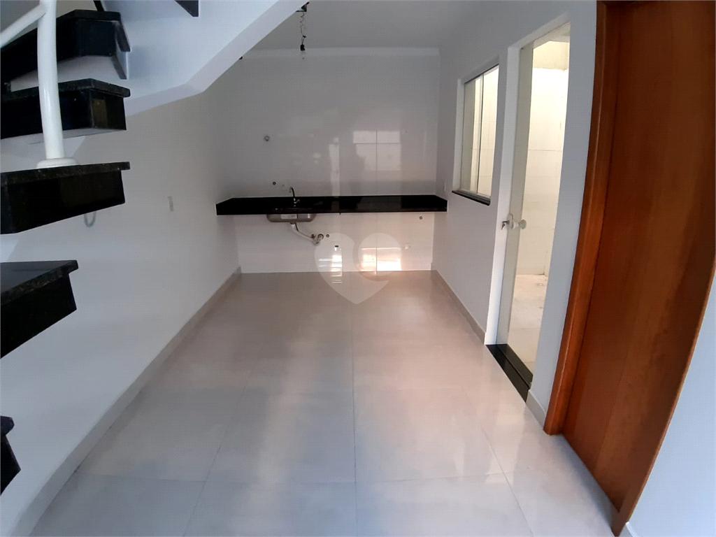 Venda Casa São Paulo Vila Isolina Mazzei REO187872 24