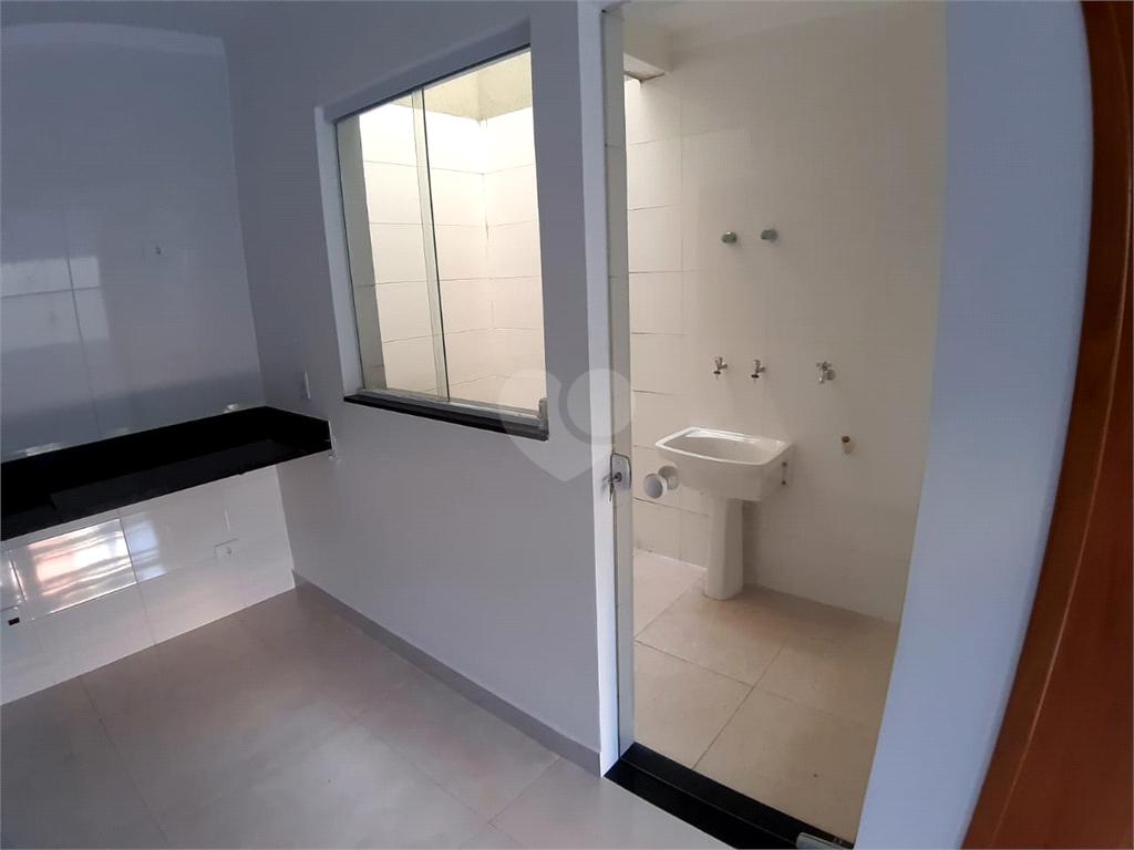 Venda Casa São Paulo Vila Isolina Mazzei REO187872 26