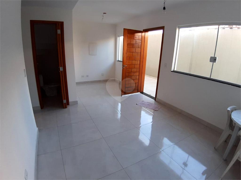 Venda Casa São Paulo Vila Isolina Mazzei REO187872 5