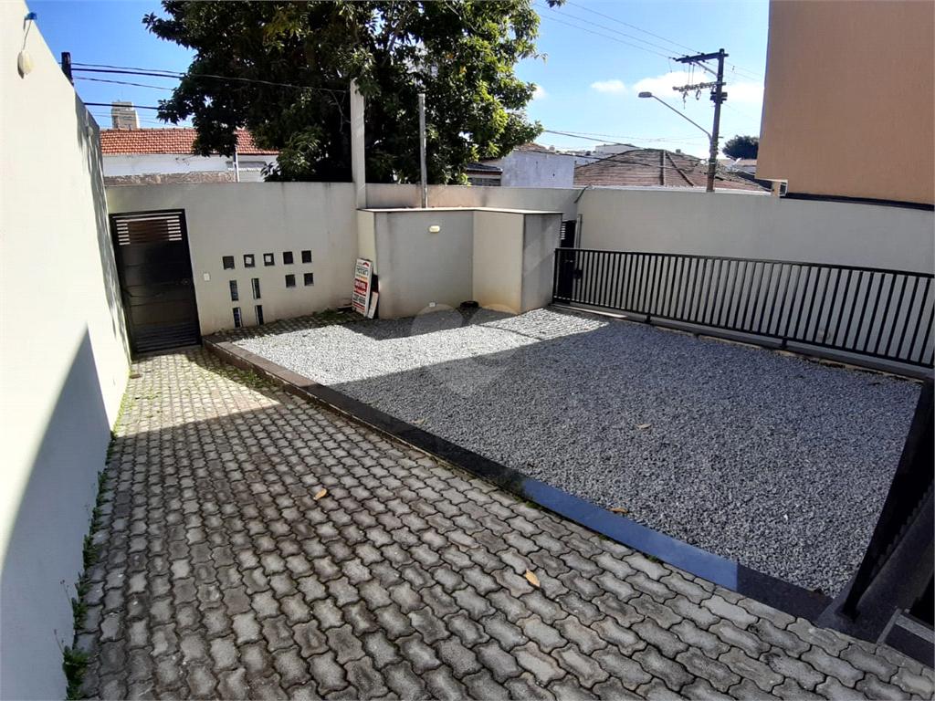 Venda Casa São Paulo Vila Isolina Mazzei REO187872 3