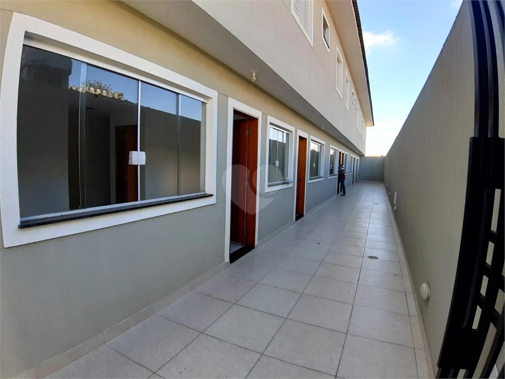 Venda Casa São Paulo Vila Isolina Mazzei REO187872 4