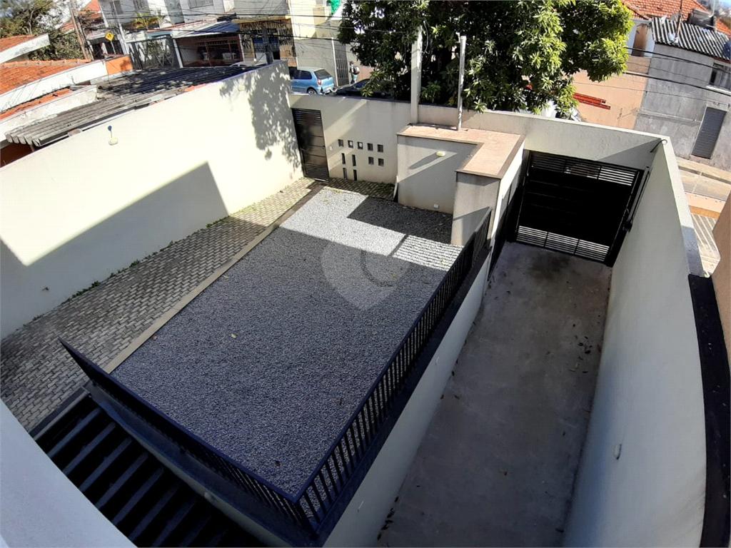 Venda Casa São Paulo Vila Isolina Mazzei REO187872 38