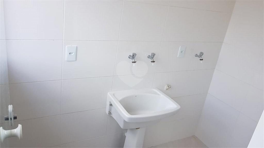 Venda Condomínio São Paulo Vila Isolina Mazzei REO187878 6