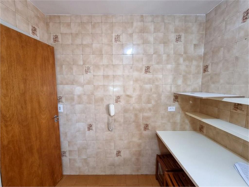 Aluguel Apartamento São Paulo Santana REO187931 22