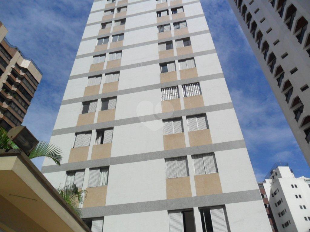 Aluguel Apartamento São Paulo Santana REO187931 2