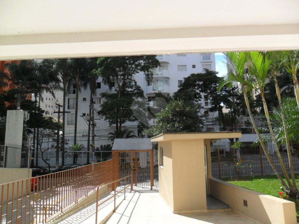 Aluguel Apartamento São Paulo Santana REO187931 1