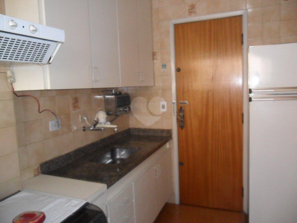 Aluguel Apartamento São Paulo Santana REO187931 4