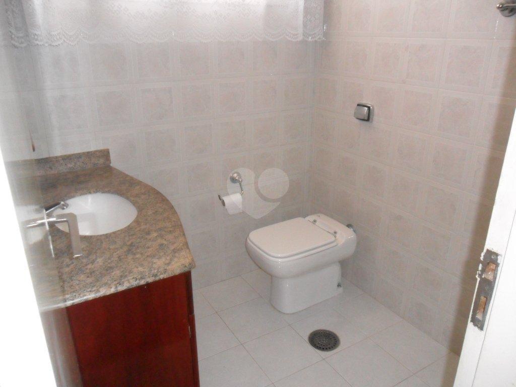 Aluguel Apartamento São Paulo Santana REO187931 16