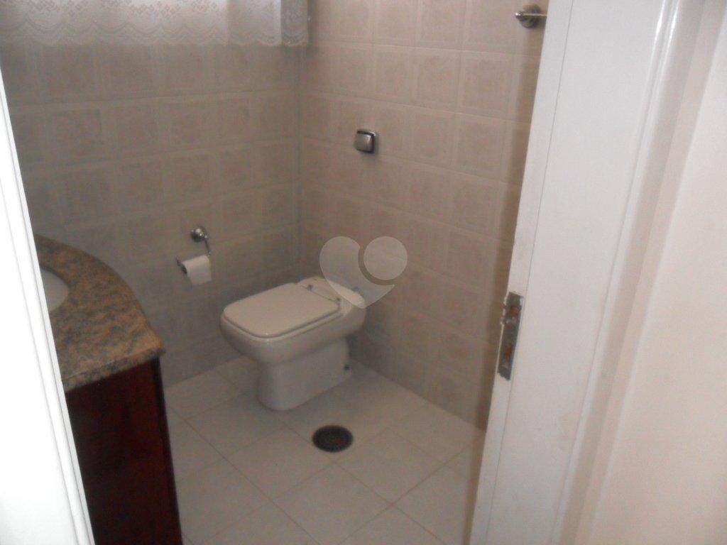 Aluguel Apartamento São Paulo Santana REO187931 17