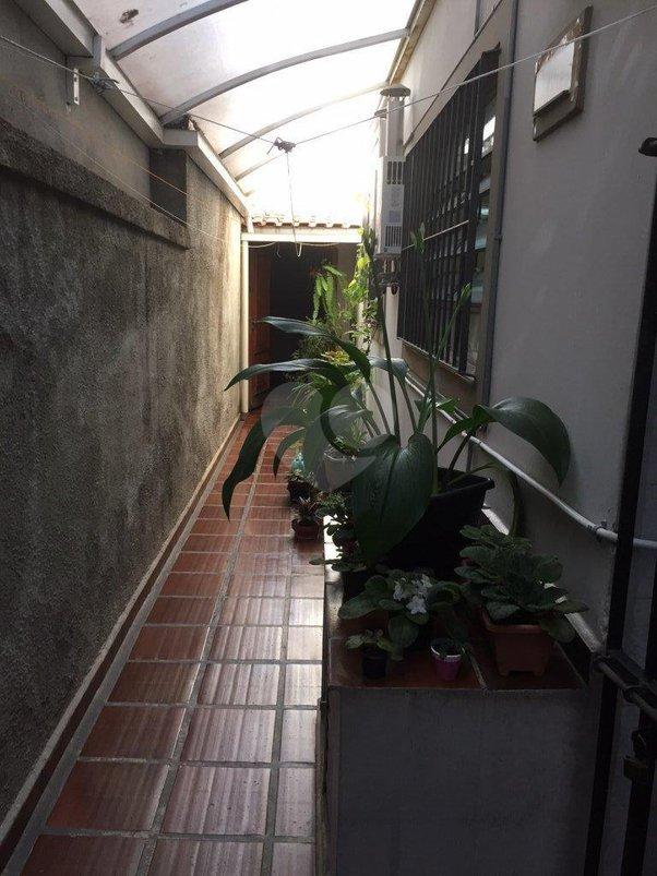 Venda Casa São Paulo Jardim São Paulo(zona Norte) REO188067 26