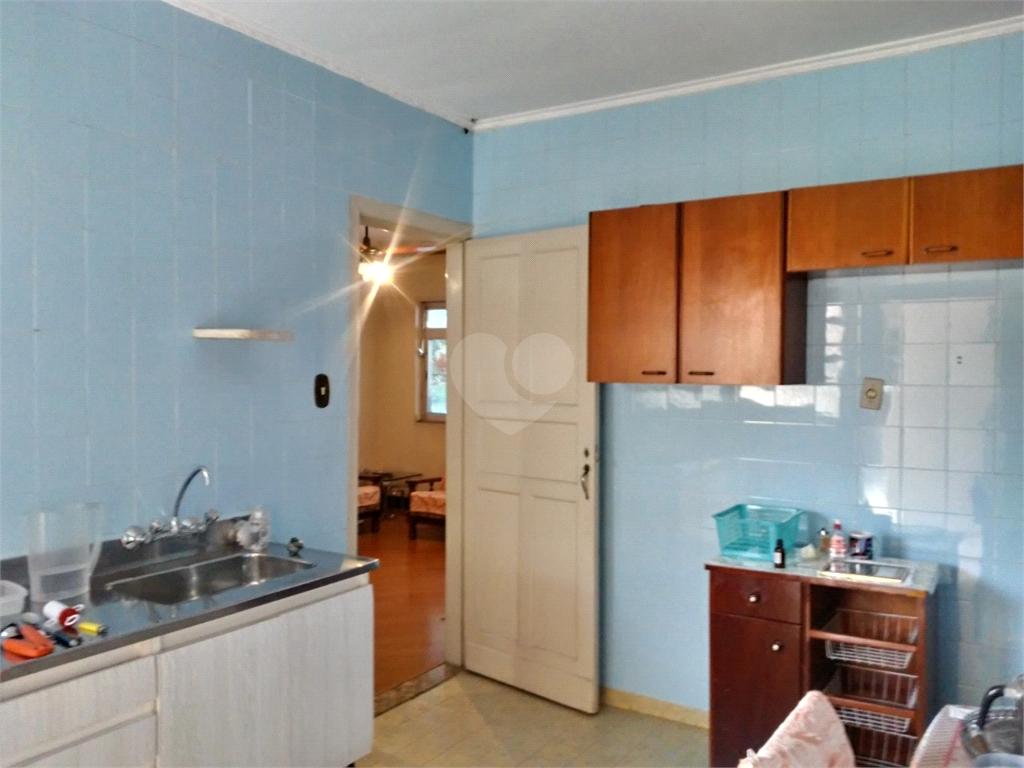 Venda Casa térrea São Paulo Vila Dom Pedro Ii REO188137 10