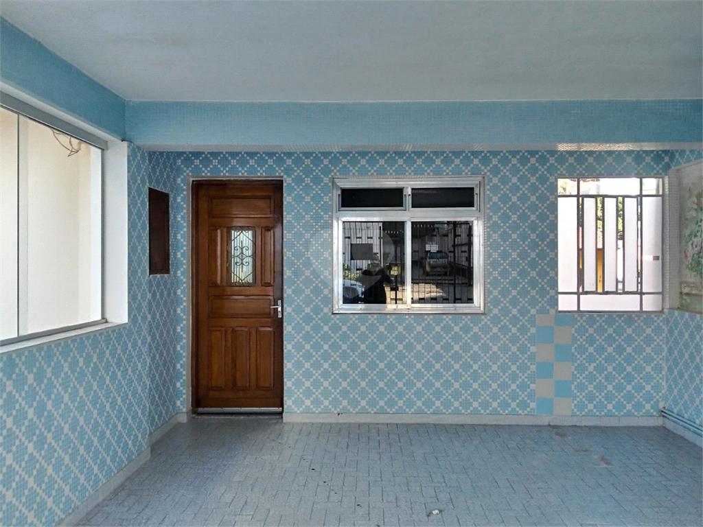 Venda Casa térrea São Paulo Vila Dom Pedro Ii REO188137 8