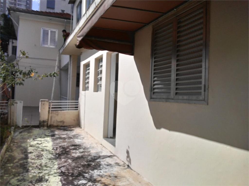 Venda Casa térrea São Paulo Vila Dom Pedro Ii REO188137 26