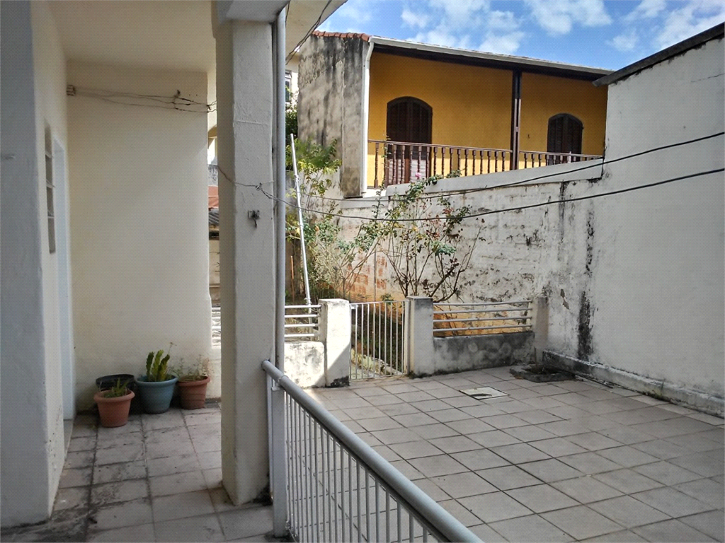 Venda Casa térrea São Paulo Vila Dom Pedro Ii REO188137 21