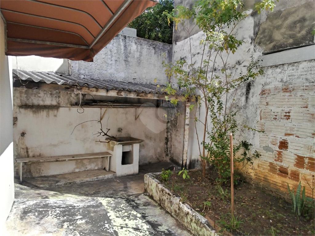 Venda Casa térrea São Paulo Vila Dom Pedro Ii REO188137 28