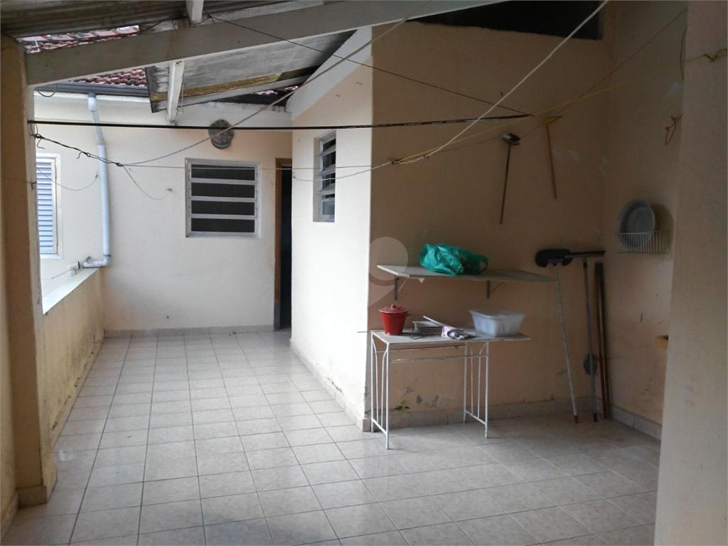 Venda Casa térrea São Paulo Vila Dom Pedro Ii REO188137 16