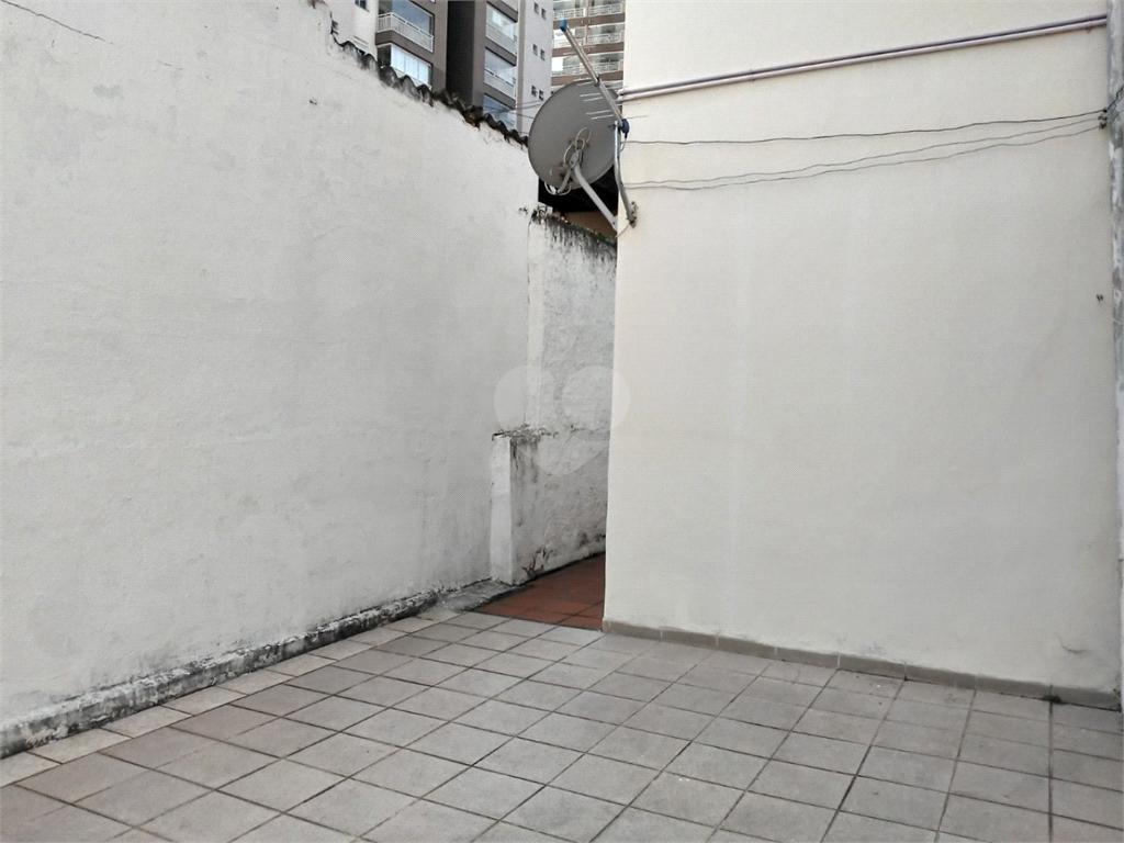 Venda Casa térrea São Paulo Vila Dom Pedro Ii REO188137 22