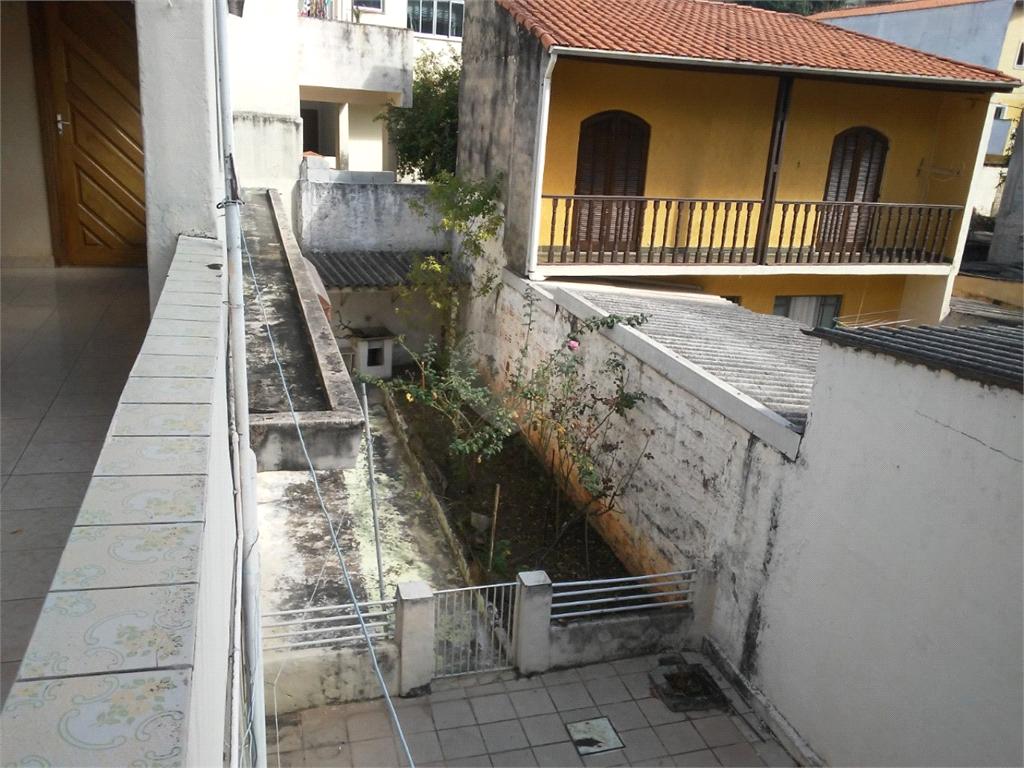 Venda Casa térrea São Paulo Vila Dom Pedro Ii REO188137 14