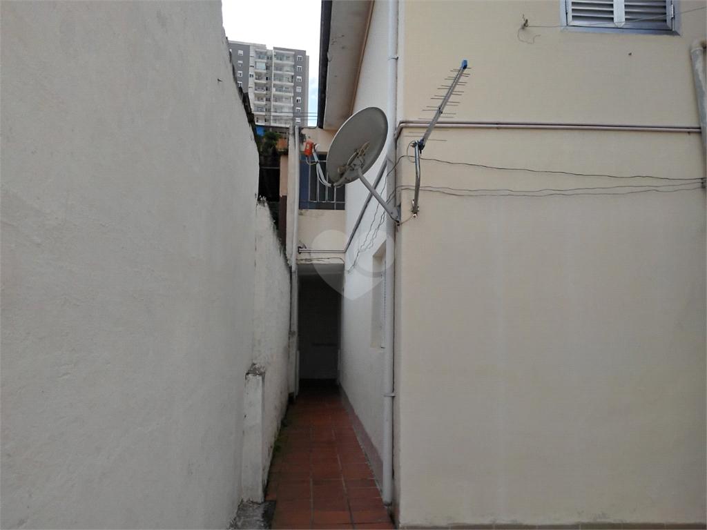 Venda Casa térrea São Paulo Vila Dom Pedro Ii REO188137 23