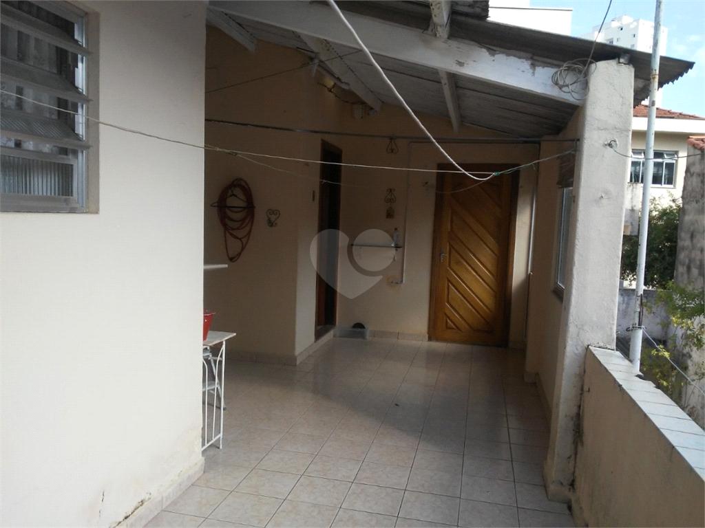 Venda Casa térrea São Paulo Vila Dom Pedro Ii REO188137 13