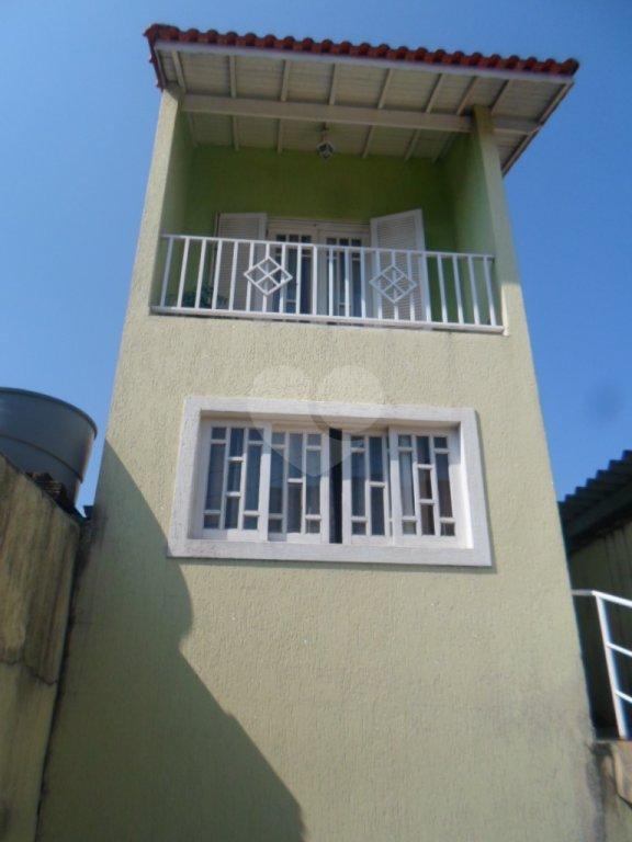 Venda Sobrado São Paulo Vila Isolina Mazzei REO188155 1