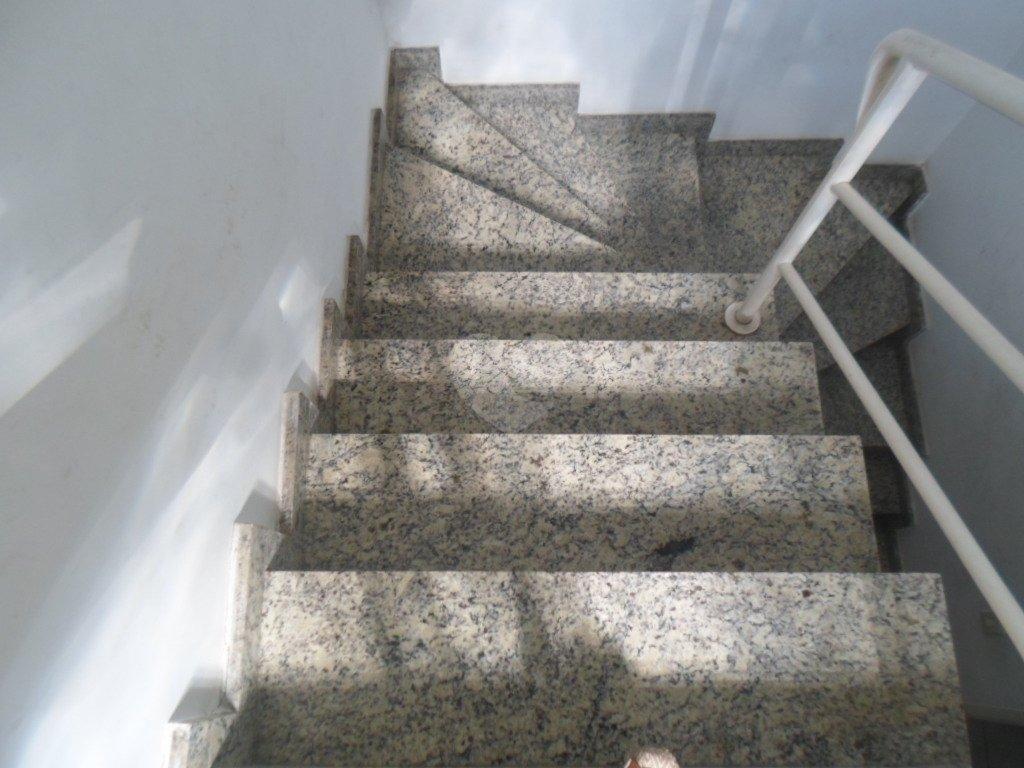 Venda Sobrado São Paulo Vila Isolina Mazzei REO188155 22