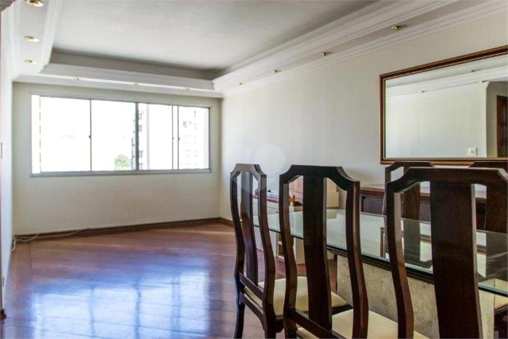 Aluguel Apartamento São Paulo Santana REO188227 4