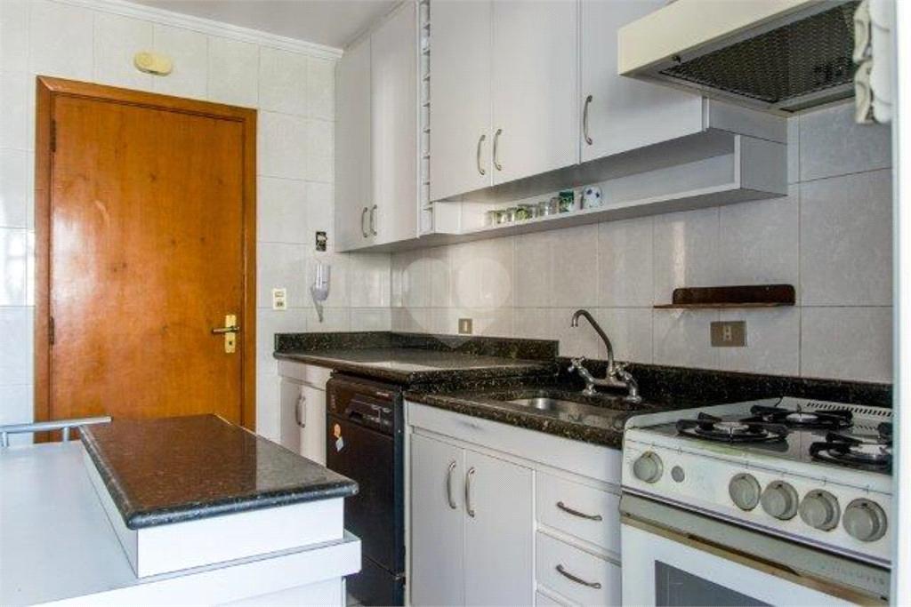 Aluguel Apartamento São Paulo Santana REO188227 32