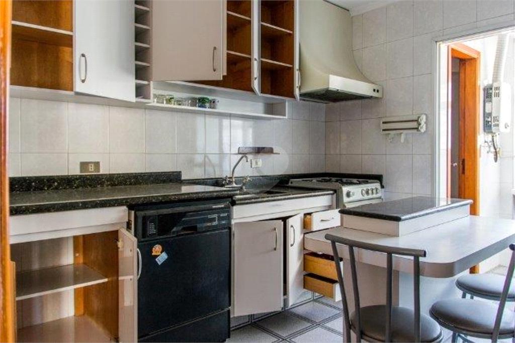 Aluguel Apartamento São Paulo Santana REO188227 27