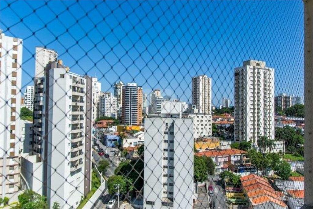 Aluguel Apartamento São Paulo Santana REO188227 39
