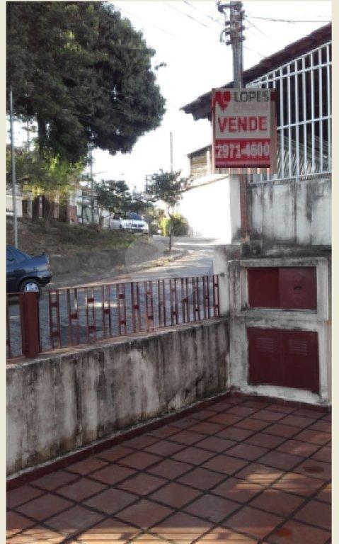 Venda Casa térrea São Paulo Jardim São Paulo(zona Norte) REO188439 2