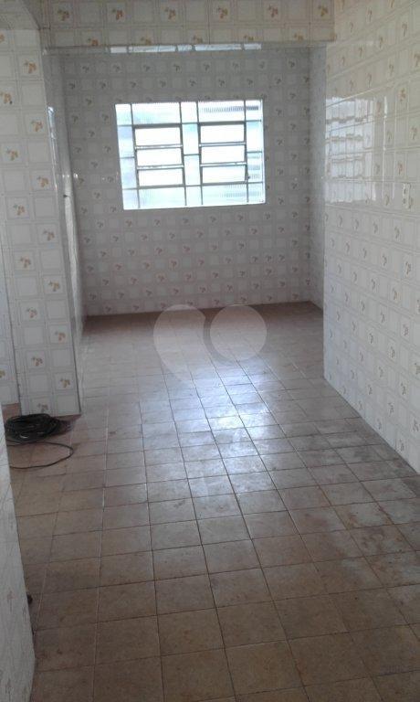 Venda Casa térrea São Paulo Jardim São Paulo(zona Norte) REO188439 8