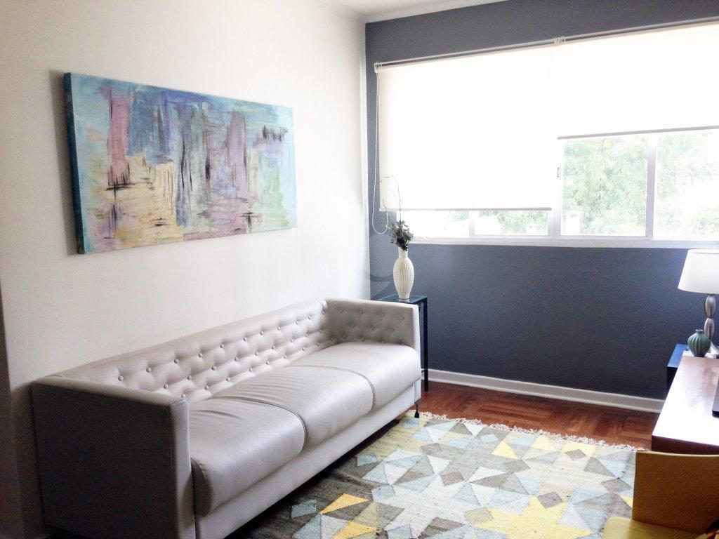 Venda Apartamento São Paulo Água Fria REO188517 2