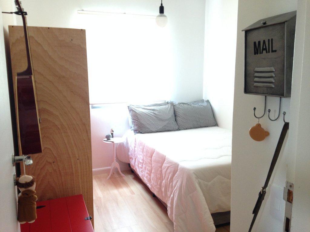 Venda Apartamento São Paulo Água Fria REO188517 14