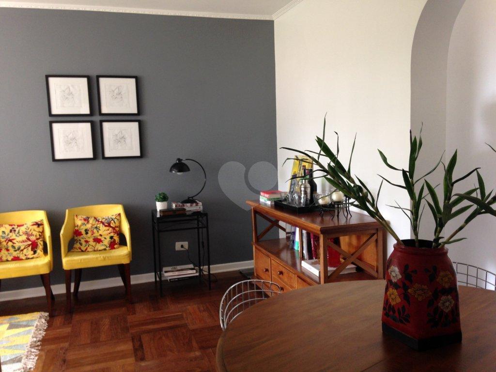 Venda Apartamento São Paulo Água Fria REO188517 1