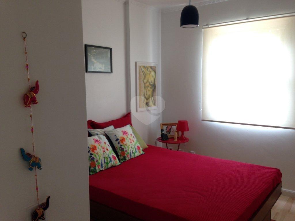 Venda Apartamento São Paulo Água Fria REO188517 16