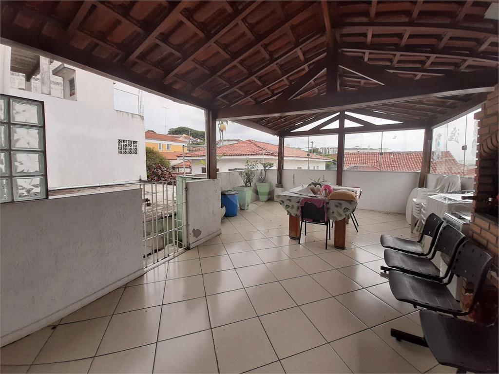 Venda Casa São Paulo Jardim São Paulo(zona Norte) REO188974 21