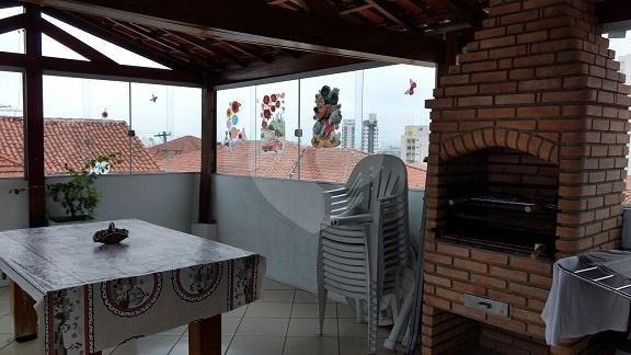 Venda Casa São Paulo Jardim São Paulo(zona Norte) REO188974 4