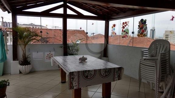 Venda Casa São Paulo Jardim São Paulo(zona Norte) REO188974 6